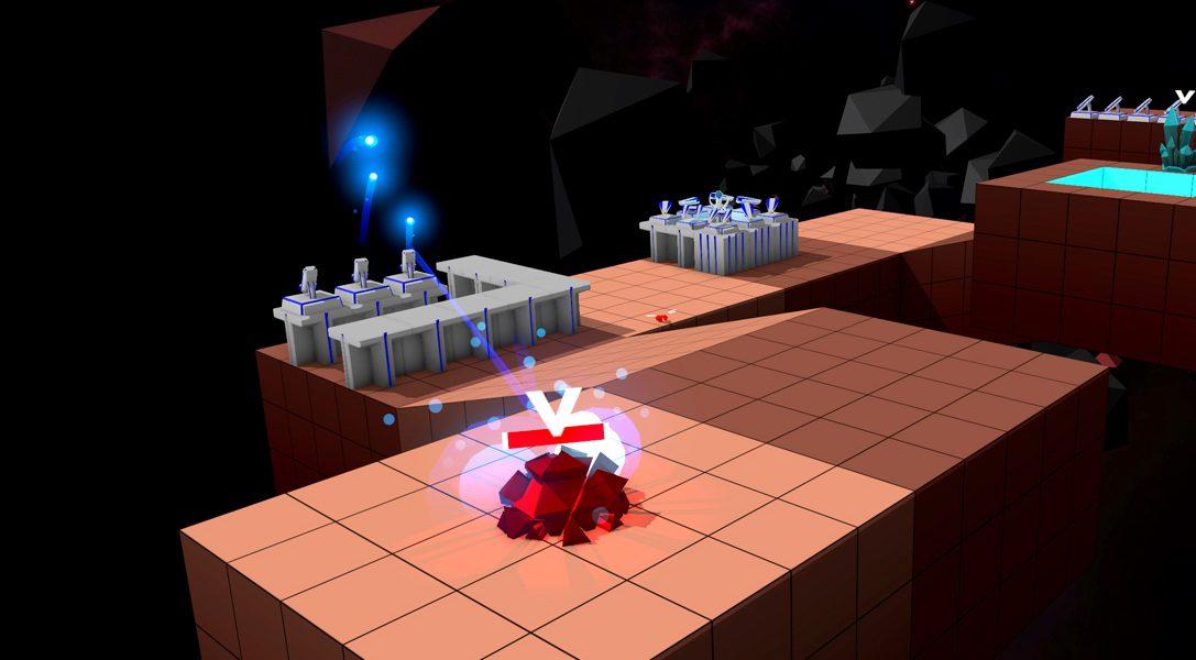 Der Echtzeitstrategietitel Korix erscheint am 28. März für PlayStation VR