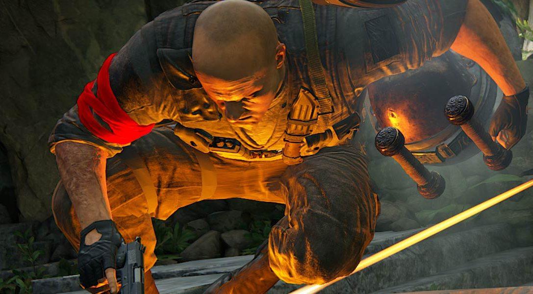 Uncharted 4-Multiplayer-Update erscheint diesen Freitag