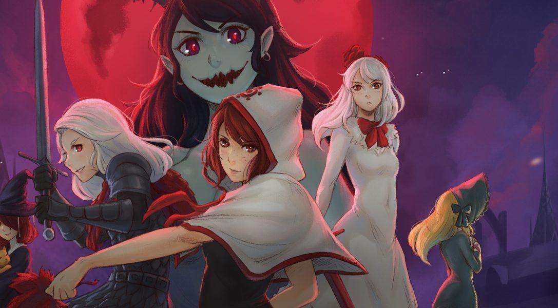 Das von Castlevania inspirierte Momodora: Reverie Under the Moonlight erscheint am 16. März für PS4