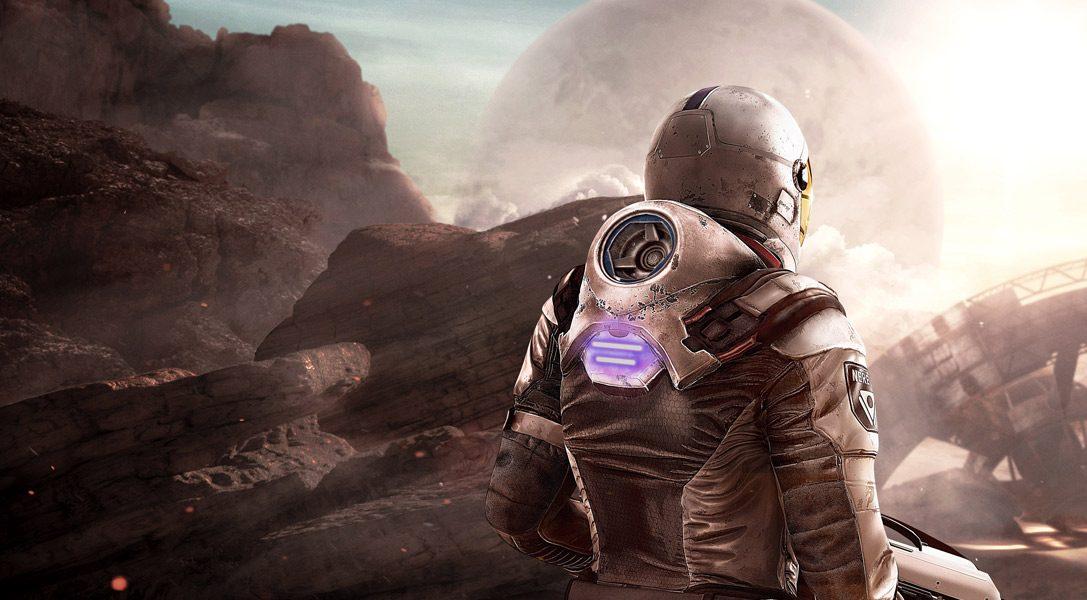 SciFi-Shooter Farpoint erscheint am 17. Mai für PS VR mit neuem PS VR-Ziel-Controller