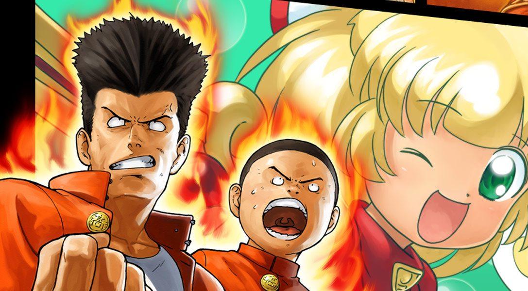 Die Compilation ADK Damashii bringt 5 seltene Japan-exklusive Neo Geo-Titel auf PS4 in Europa
