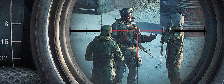 Wie das dynamische Wettersystem in Sniper Ghost Warrior 3 euer Spielerlebnis verändert