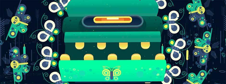 Ein Tauchgang in die Musik des Rätselabenteuers Gnog für PS4