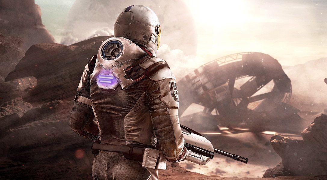 5 Wege, wie der PS VR-Shooter Farpoint das Ego-Shooter-Genre aufmischt