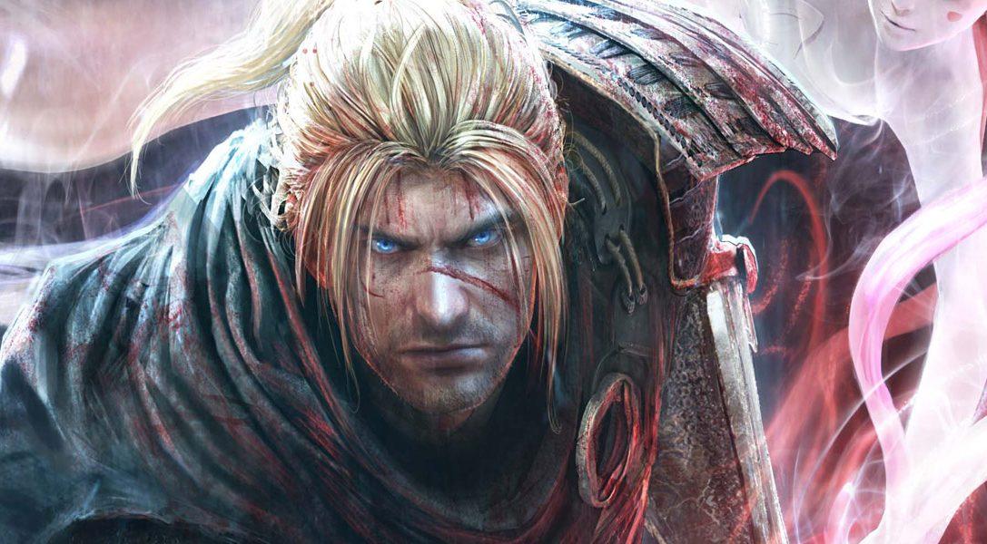 """Das DLC-Update """"Drache des Nordens"""" für Nioh speit ab dem 2. Mai Feuer"""