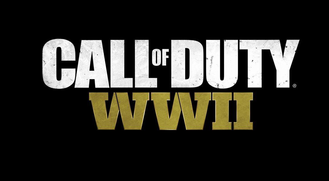 Die Katze ist aus dem Sack: Alles was ihr über Call of Duty: World War 2 wissen müsst.