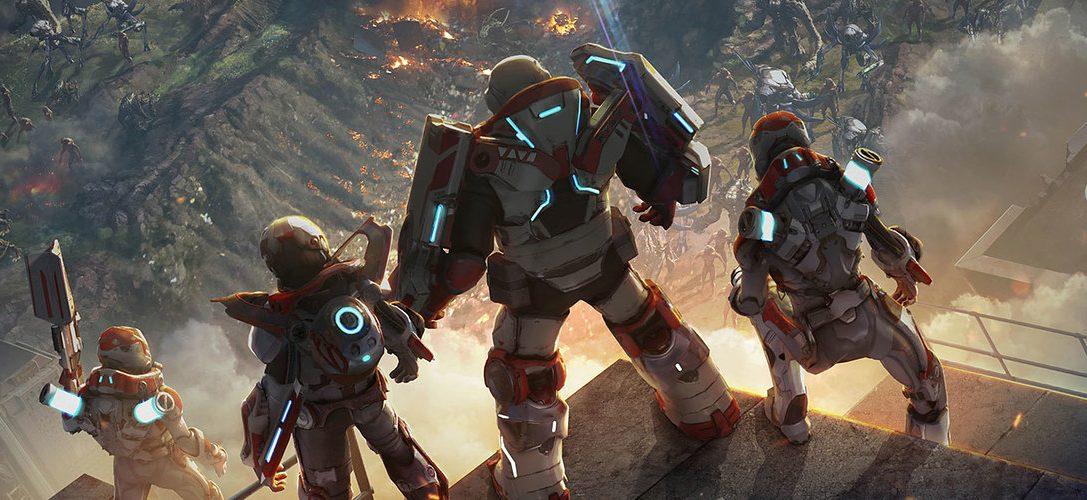 Alienation und Tales From The Borderlands sind die PlayStation Plus-Titel im Mai