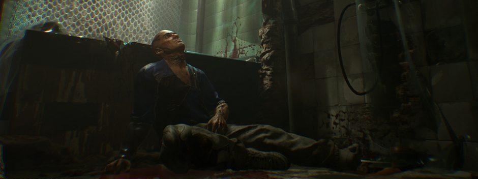 Hackt diesen Sommer auf PS4 Erinnerungen – im Ego-Cyberpunk-Survival-Horrorspiel Observer