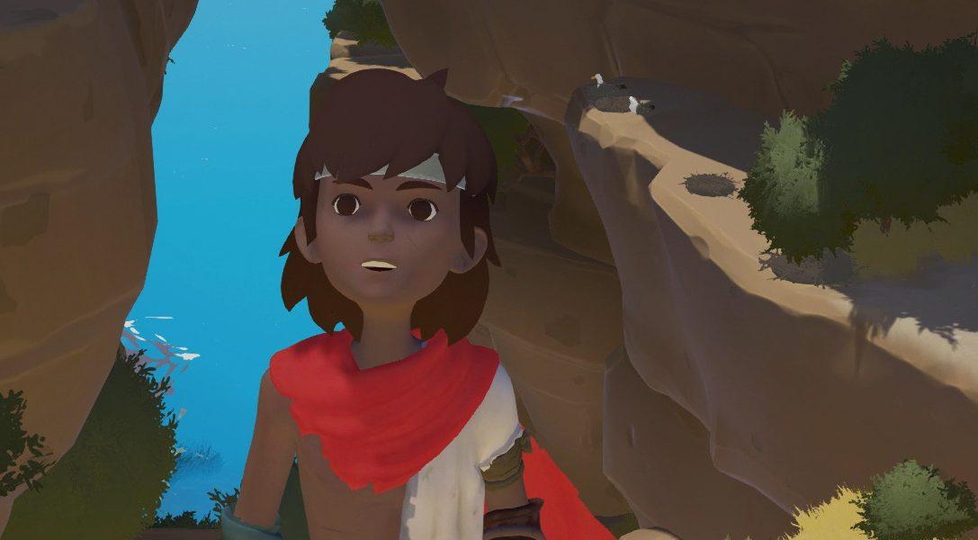 Neu im PlayStation Store: Rime, Get Even, Gwent Beta und mehr