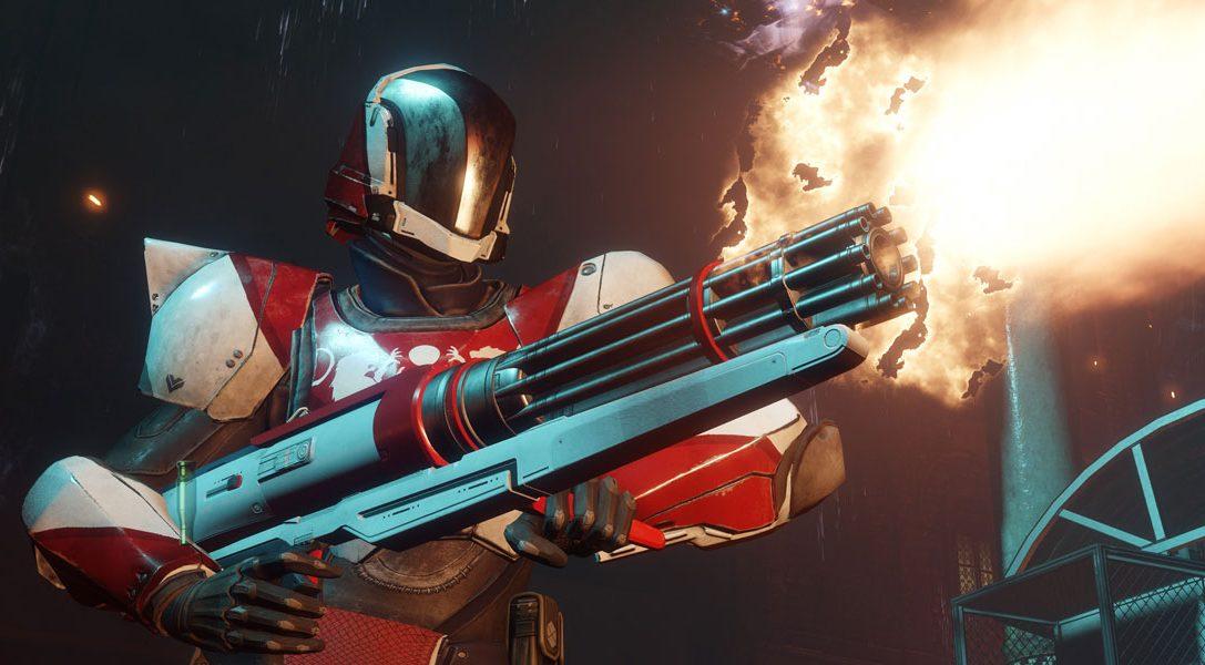 Alle neuen Infos zu Destiny 2
