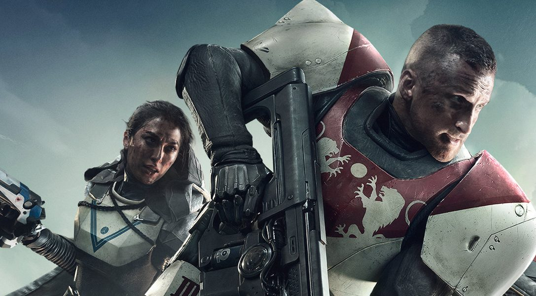 Destiny 2: Erste Details zum Gameplay