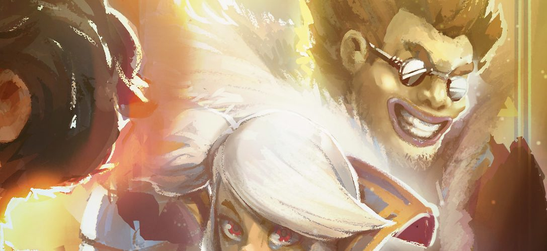 Das taktische Deck-and-Dice-RPG Children of Zodiarcs erscheint kommenden Juli auf PS4