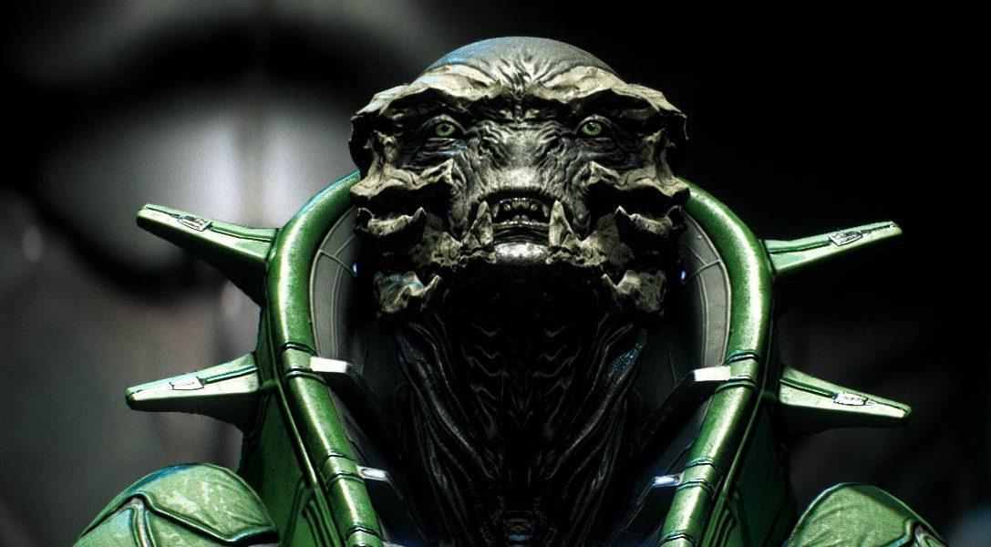 Mass Effect: Andromeda ist dieses Wochenende reduziert im PlayStation Store erhältlich
