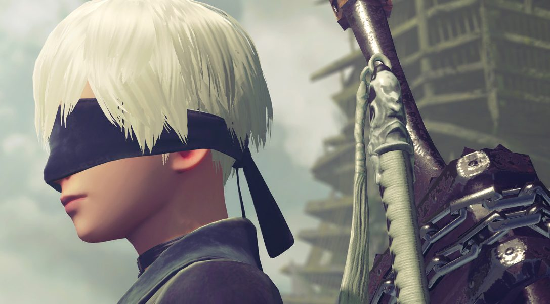 Neue PlayStation Store-Angebote ab heute: Spart bei Nier Automata, Resident Evil 7, Doom & mehr