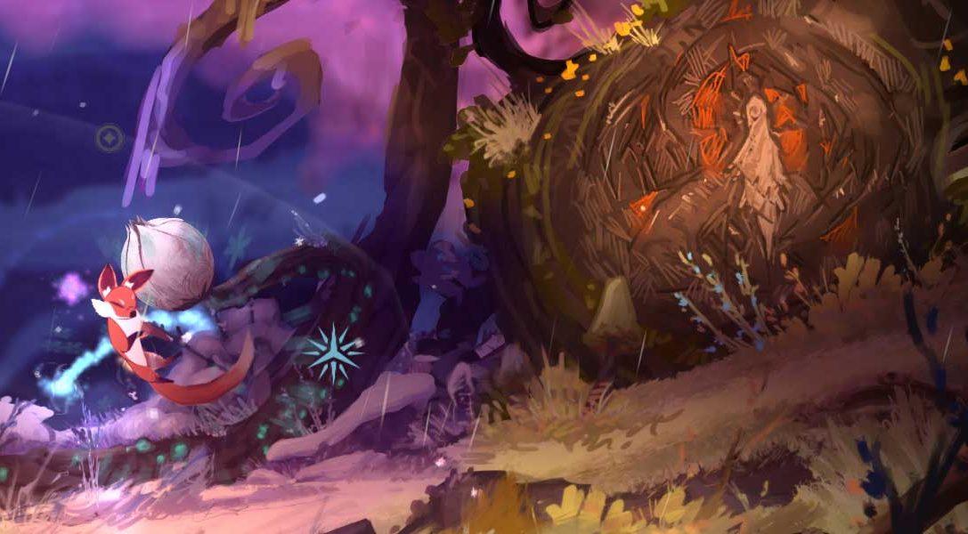Seasons After Fall feiert PS4-Veröffentlichung mit neuem Trailer