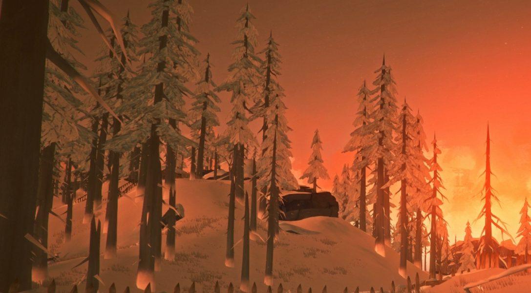 Überlebt ab 1. August die Stille Apokalypse in The Long Dark auf PS4