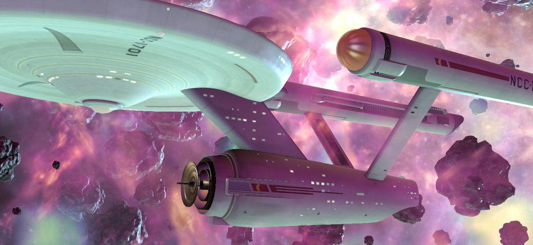 Neu im PlayStation Store: Tekken 7, Star Trek: Bridge Crew & mehr