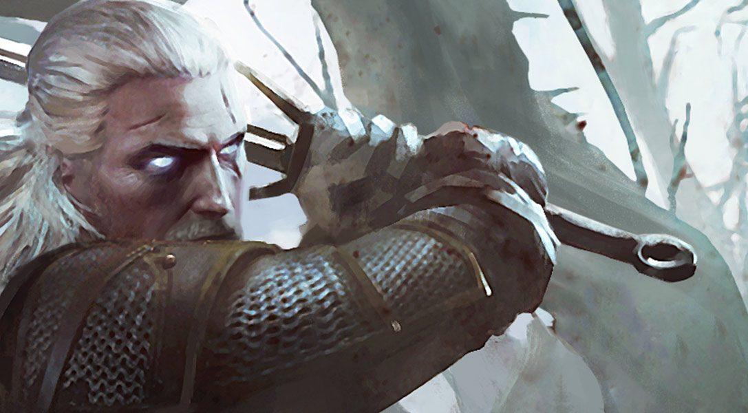 Öffentliche Beta für Gwent: The Witcher Card Game jetzt auf PlayStation 4 verfügbar