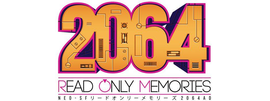 2064: Read Only Memories – Neuer Cyberpunk der alten Schule