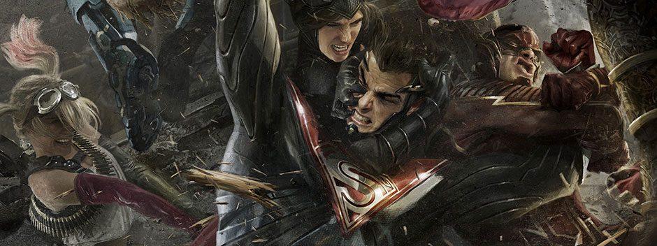Injustice 2, Farpoint & Friday The 13th feiern ihr Debüt in den PlayStation Store-Charts im Mai