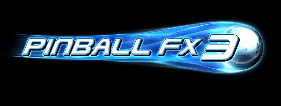 Pinball FX3, das laut eigenen Angaben größte Pinball-Spiel aller Zeiten, wurde für PS4 angekündigt