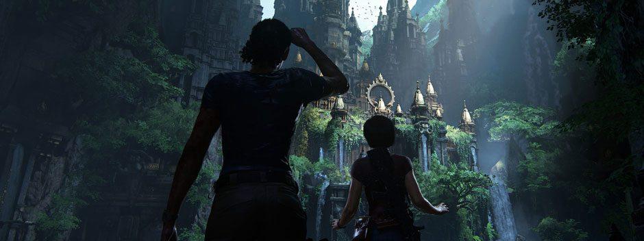 Trefft den Antagonisten von Uncharted: The Lost Legacy im neuen E3-Trailer