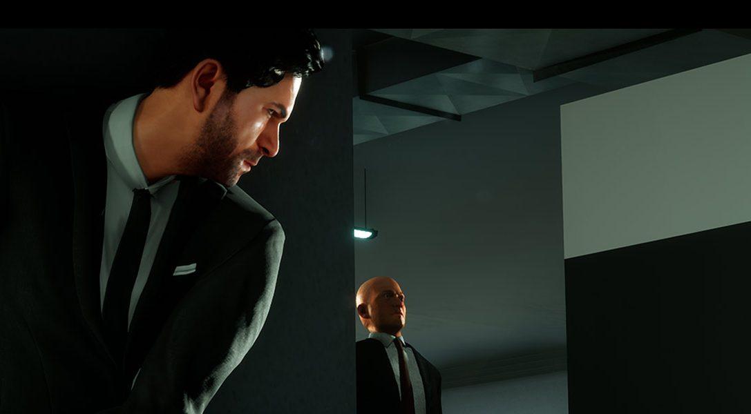 Übt Rache an denen, die an euch Experimente durchgeführt haben – im packenden PS4-Sci-Fi-Thriller Past Cure
