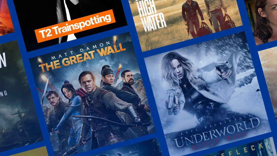 Wir präsentieren: Das neue TV- und Video-Erlebnis für PlayStation 4, ab heute verfügbar