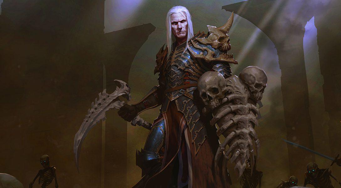 Rückkehr des Totenbeschwörers: Was die neue Heldenklasse von Diablo III so besonders macht + Gewinnspiel