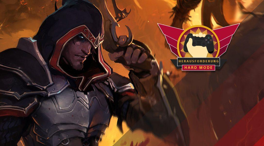Herausforderung Hard Mode: Wieso ihr Blizzards RPG Diablo III unbedingt im Hardcore-Modus spielen solltet