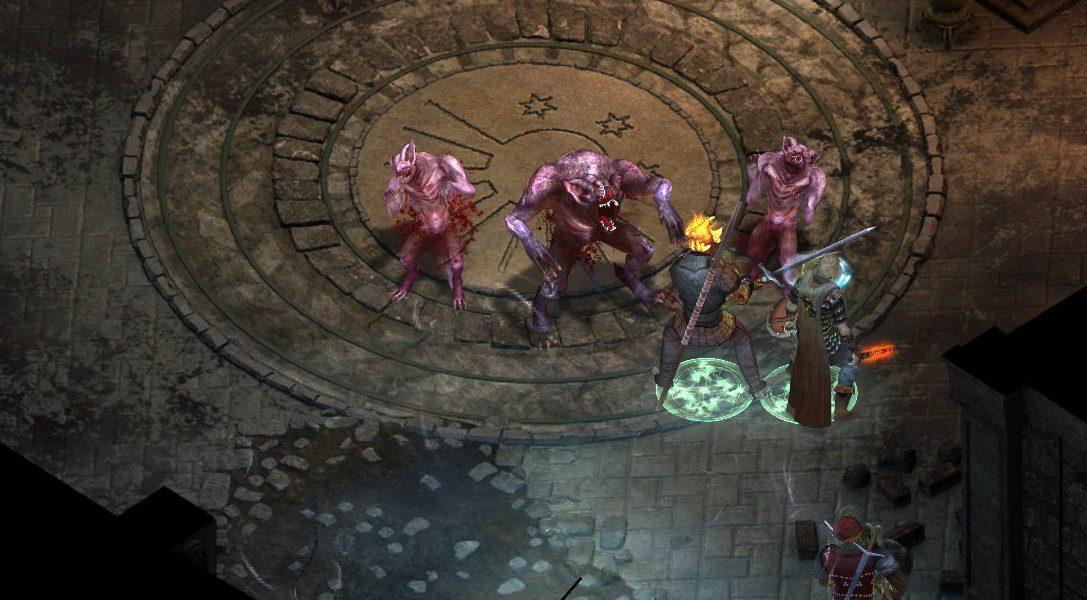 Pillars of Eternity sorgt diesen August für ein unvergessliches RPG-Erlebnis auf PS4