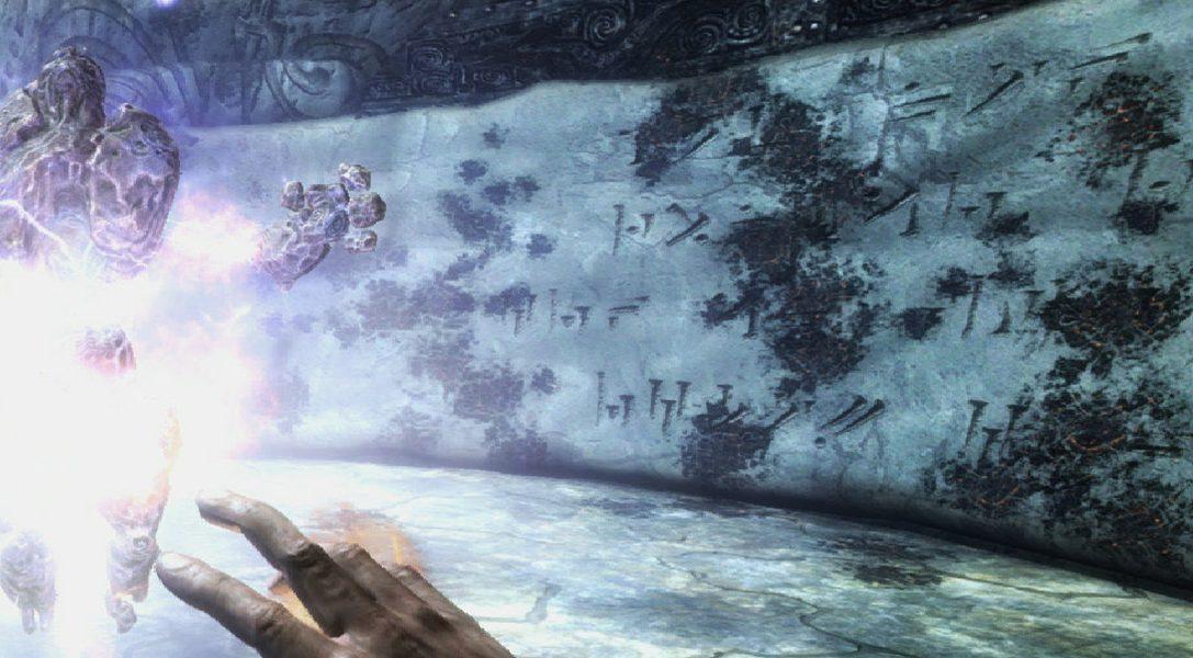 Wie es sich anfühlt, The Elder Scrolls V: Skyrim mit PlayStation VR zu spielen