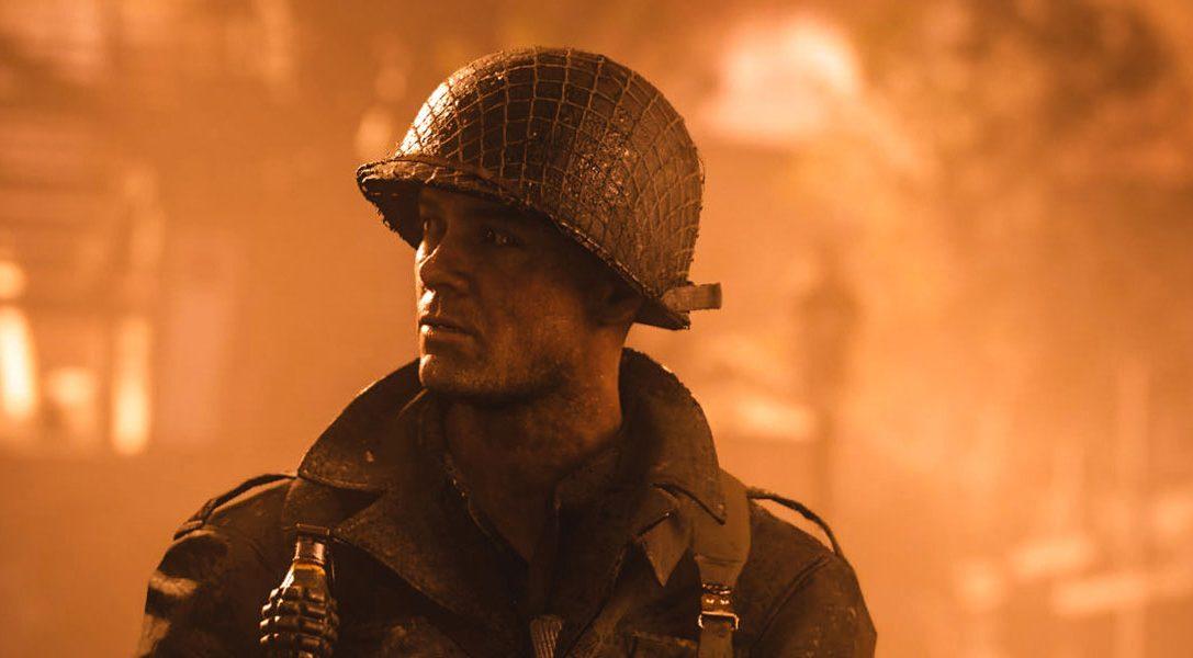 Call of Duty WWII: Sledgehammer Games beantwortet eure Fragen