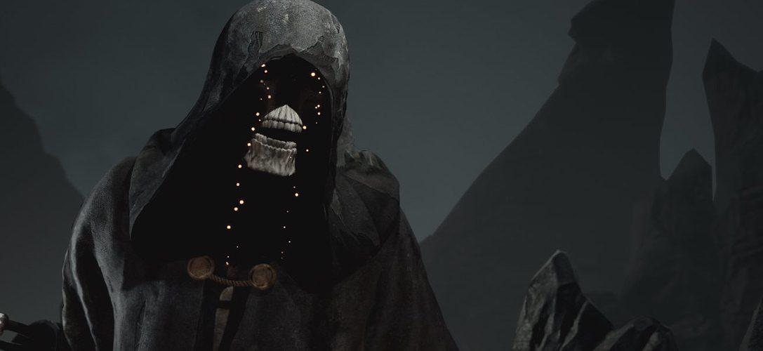 Stellt euch dem Grim Reaper im Kampf um eure Seele, wenn Chess Ultra am 21. Juni für PS VR erscheint