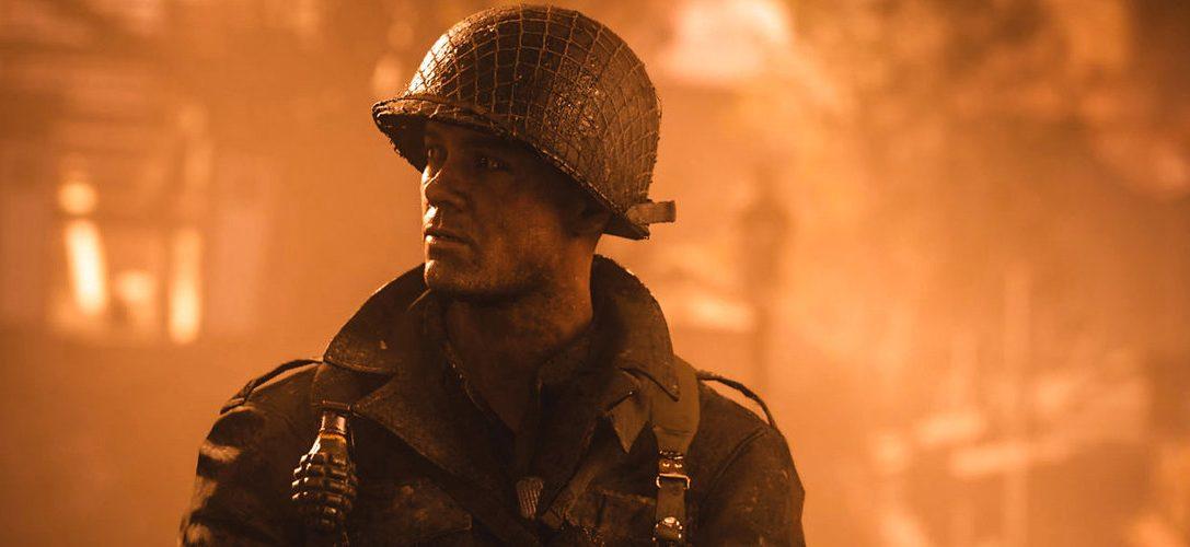 5 wesentliche Infos zu Call of Duty: World War II