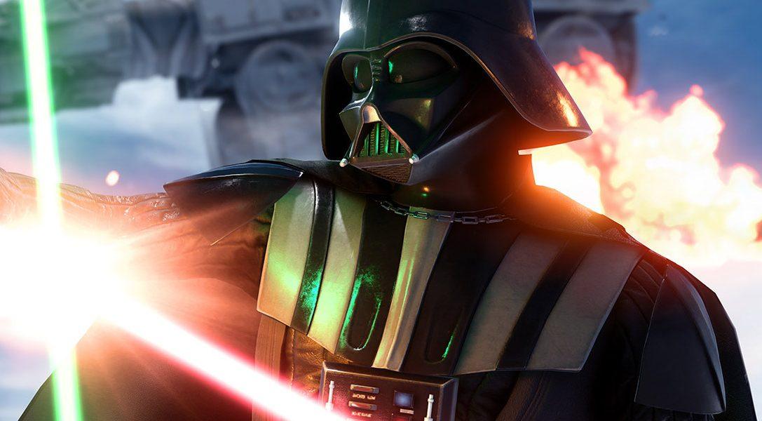 Werdet Mitglied bei PS Plus und holt euch ein Exemplar der Star Wars Battlefront Premium Edition