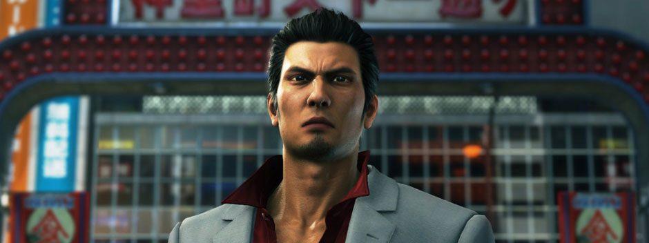Yakuza 6 erscheint für PS4 und neue Kiwami-Details