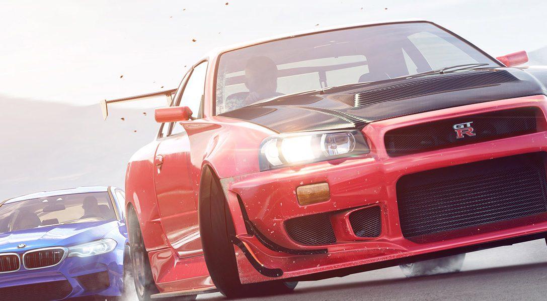 Mit den Autowracks von Need for Speed Payback verwandelt ihr Altmetall in Superautos