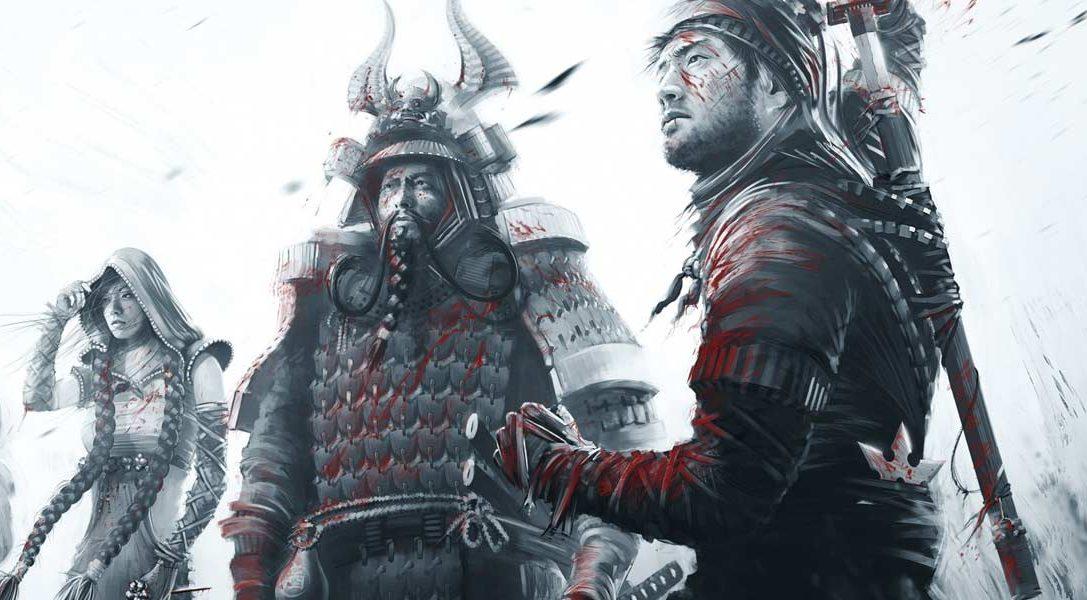 Shadow Tactics: Blades of the Shogun  – Die Rückkehr der Echtzeit-Taktik + Gewinnspiel
