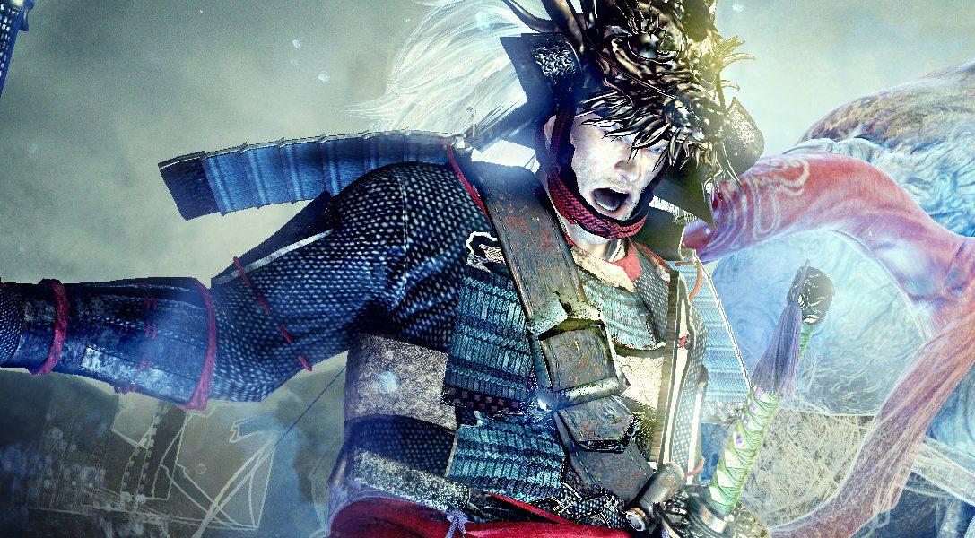 Niohs neuster DLC ist ab sofort erhältlich – Neue Samurai- und Ninja-Krieger in Aktion