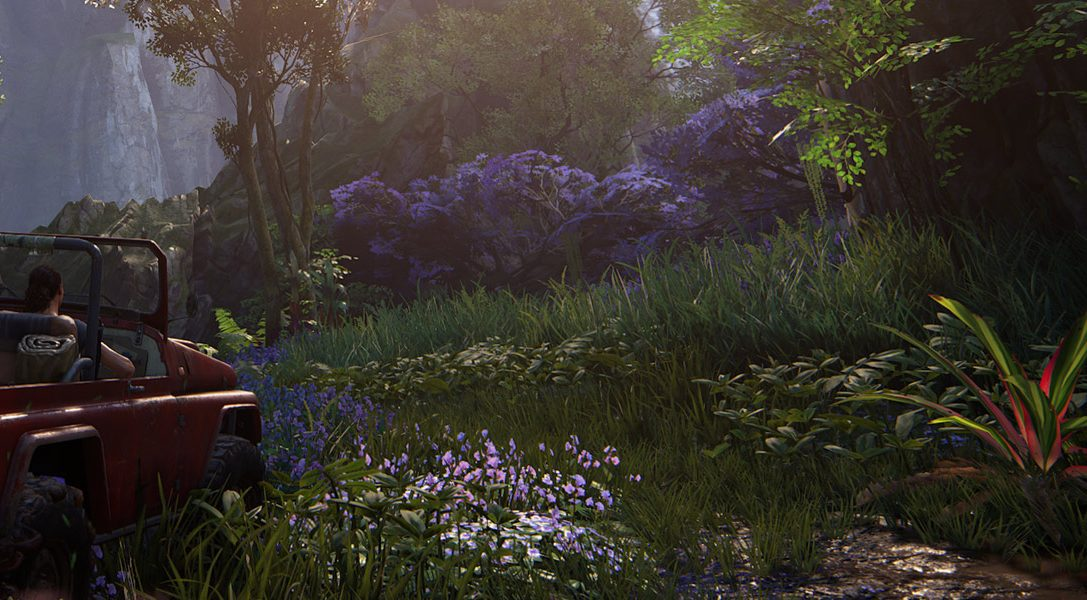 Uncharted: The Lost Legacy – Neues Gameplay-Video, Hands-on-Details
