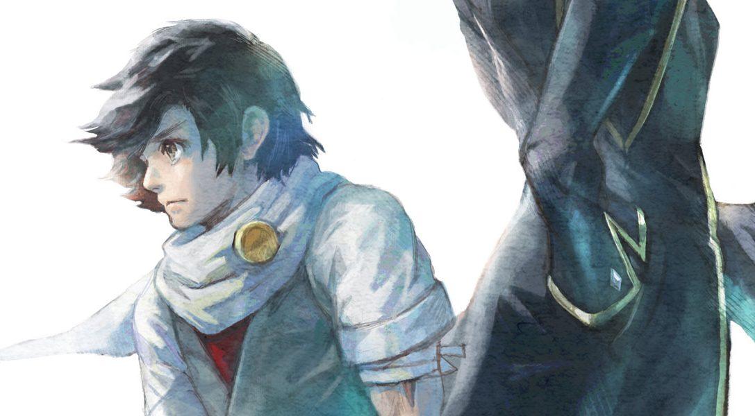 Am 23. Januar 2018 erscheint das rundenbasierte RPG Lost Sphear von Tokyo RPG Factory für PS4