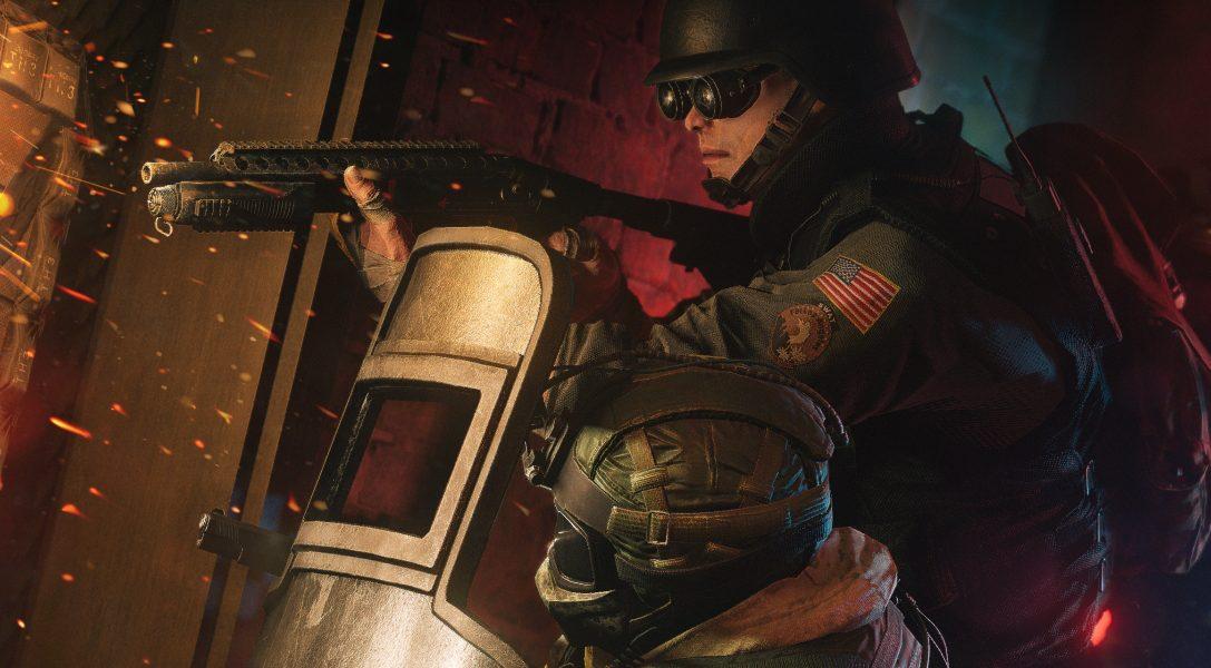 PlayStation Masters-Topspieler gibt Starthilfe zu Rainbow Six: Siege