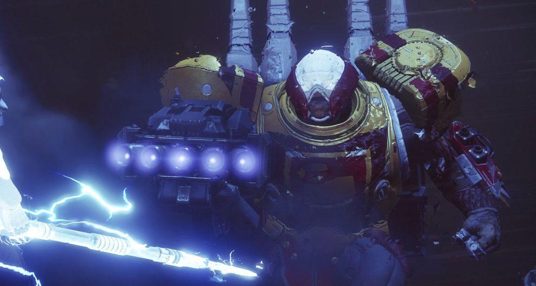 Hit and Run – Der Jäger in Destiny 2