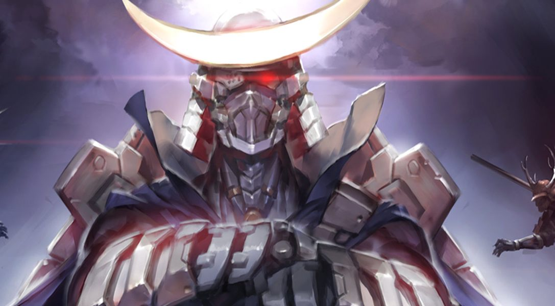 Spielt in Reborn: A Samurai Awakens für PS VR einen futuristischen Cyborg-Krieger, der Alien-Eindringlinge bekämpft