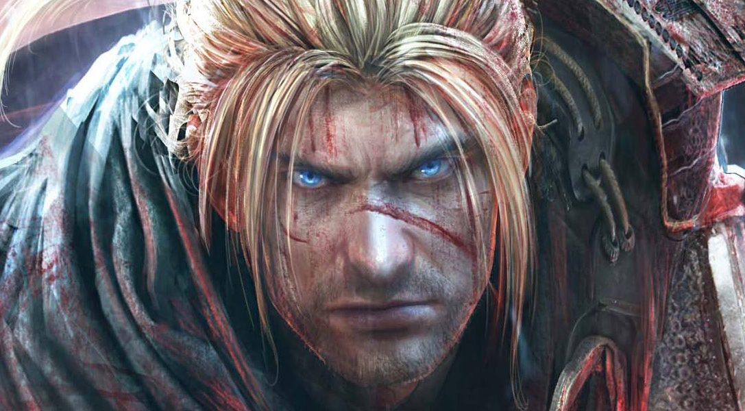 Details zu Niohs zweitem DLC Unbeugsame Ehre – noch vor der Veröffentlichung auf PS4 am 25. Juli