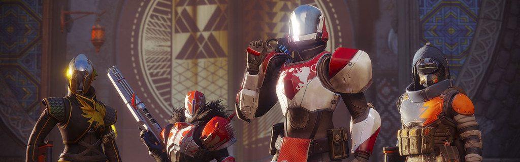 Destiny 2: Details zur Open Beta