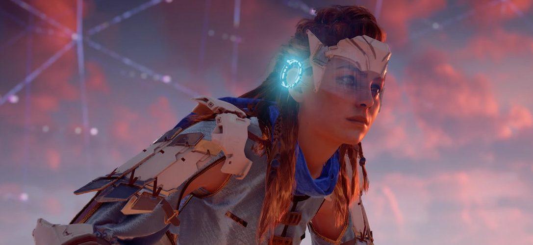 """Horizon Zero Dawn: Das heute veröffentlichte Update bringt """"Neues Spiel+"""" und einen ultraschweren Modus"""