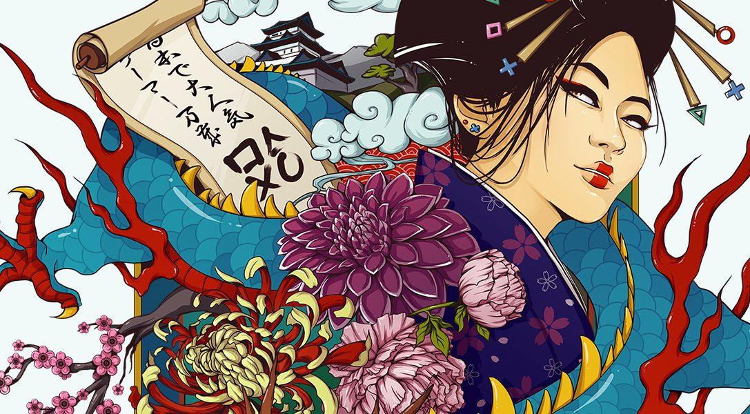 Die große Big In Japan-Aktion startet heute im PlayStation Store