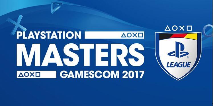 Großes eSport-Aufgebot auf der gamescom 2017